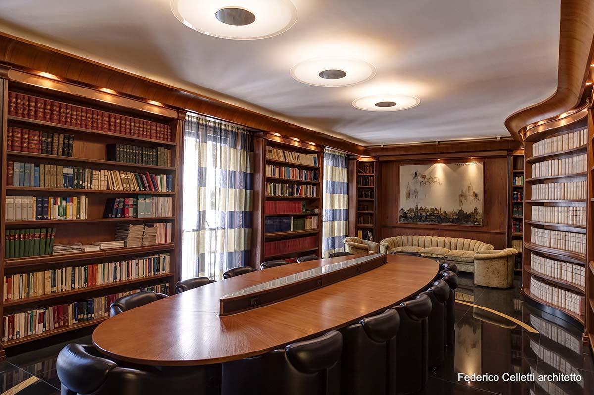 Duinterni progetti luxury interior design with architetto - Architetto interni milano ...
