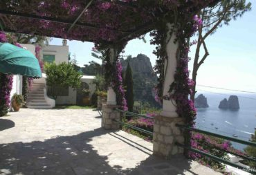 Capri luxury villa-10