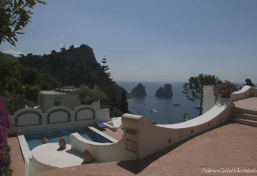 Capri luxury villa-4