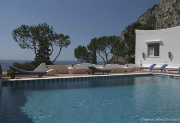 Capri luxury villa-7