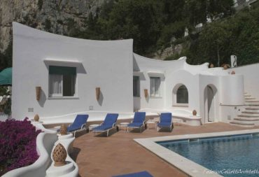 Capri luxury villa-8