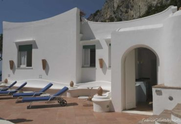 Capri luxury villa-9