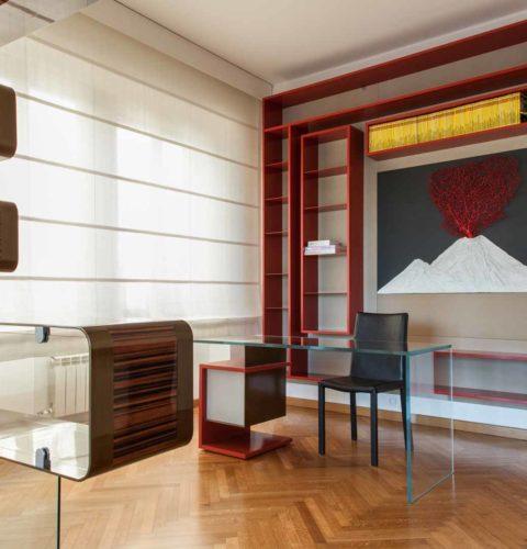 Interior design Roma-1