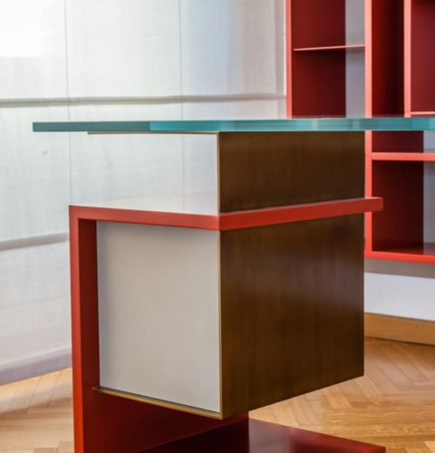 Interior design Roma-15