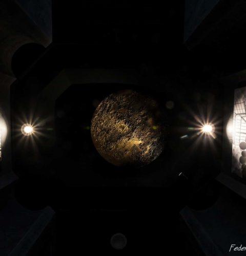 ristrutturazione Roma Parioli soffitto -20