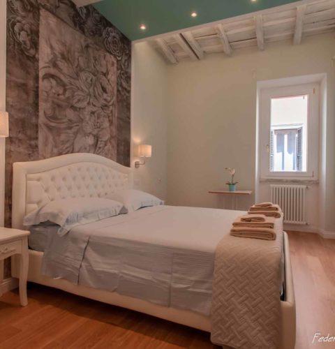 ristrutturazione interni roma letto-1