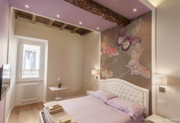 ristrutturazione interni roma letto-6
