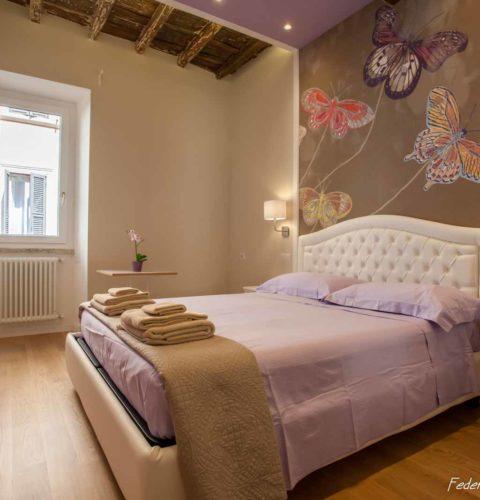 ristrutturazione interni roma letto-8