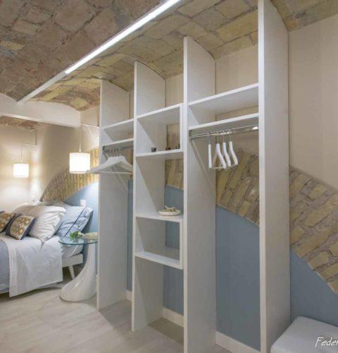 ristrutturazione casa vacanza roma -1