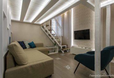 ristrutturazione casa vacanza roma -19