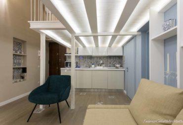 ristrutturazione casa vacanza roma -22