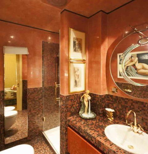 Milano luxury penthouse-11