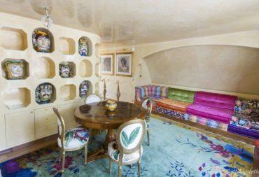 Milano luxury penthouse-14