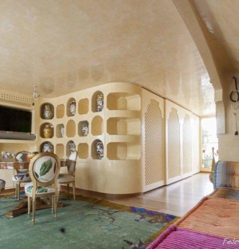 Milano luxury penthouse-15