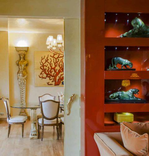Milano luxury penthouse-2