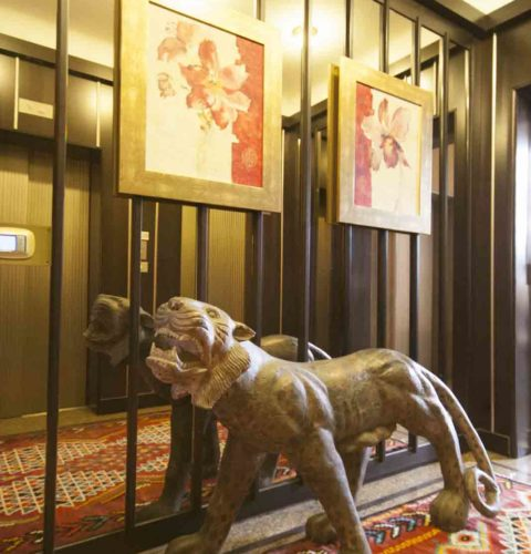 Milano luxury penthouse-23