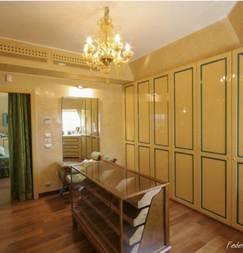 Milano luxury penthouse-25