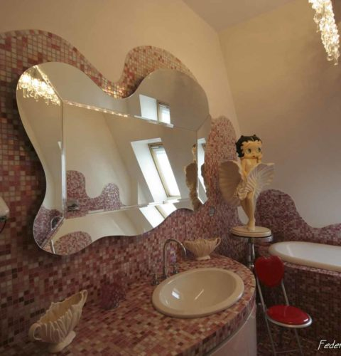 Milano luxury penthouse-28