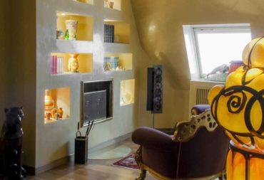 Milano luxury penthouse-3