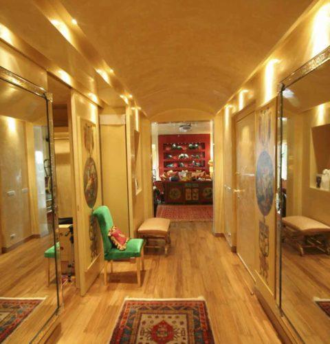 Milano luxury penthouse-31