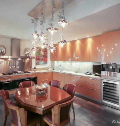 Milano luxury penthouse-32