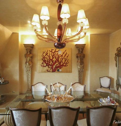 Milano luxury penthouse-36