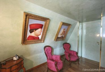 Milano luxury penthouse-39