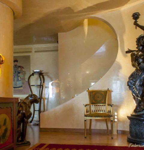 Milano luxury penthouse-4