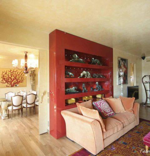 Milano luxury penthouse-41