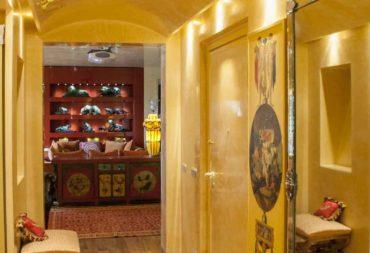 Milano luxury penthouse-6
