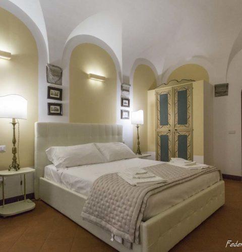 Ristrutturazione stile classico a Roma-3
