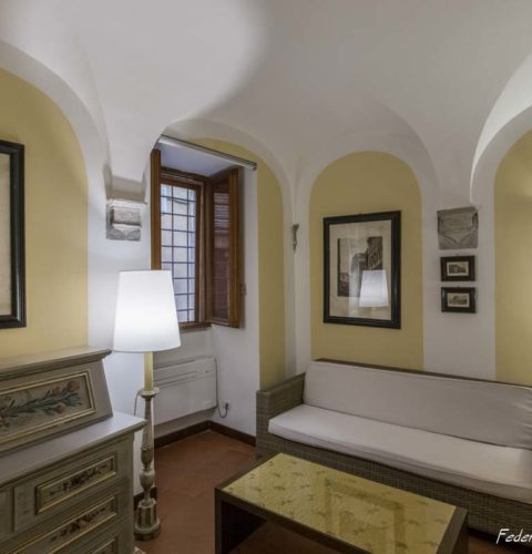 Ristrutturazione stile classico a Roma-5