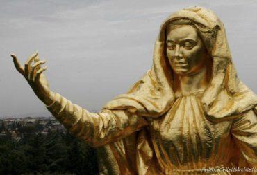 Roma Restauro Madonnina Monte Mario-9