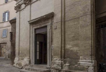 Roma restauro cappella Orsini-4