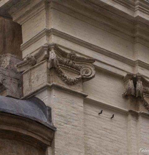 Roma restauro cappella Orsini-8