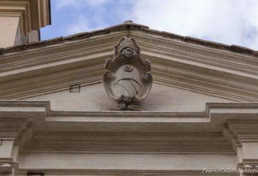 Roma restauro cappella Orsini-9