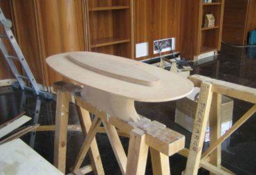 Tavolo riunioni design roma-4