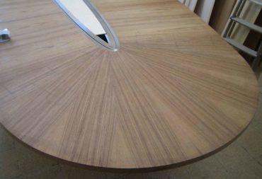 Tavolo riunioni design roma-7