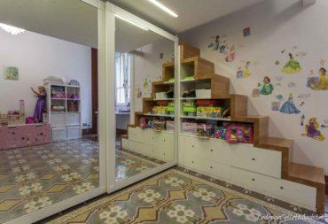 13 ristrutturazione appartamento Roma Flaminio-23