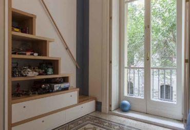 14 ristrutturazione appartamento Roma Flaminio-7
