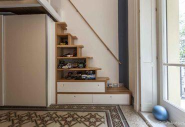 15 ristrutturazione appartamento Roma Flaminio-8