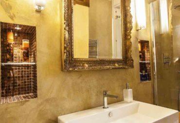 16 bagno ristrutturazione appartamento Roma Flaminio-14