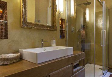 17 bagno ristrutturazione appartamento Roma Flaminio-6