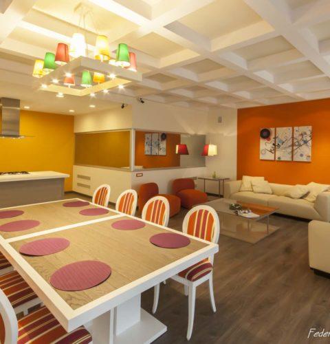 Casa Findus ristrutturazione design-10