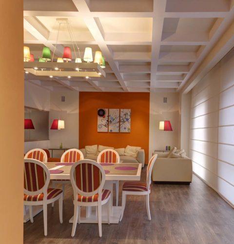 Casa Findus ristrutturazione design-7