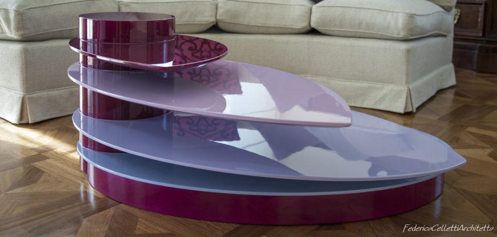 Tavolino Fiore