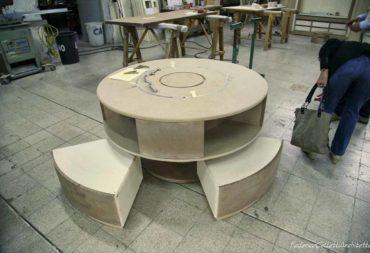Copertina tavolo pouff-1