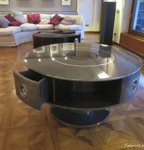 Copertina tavolo pouff-4