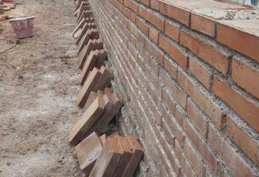 Restauro e consolidamento Mura aureliane-2
