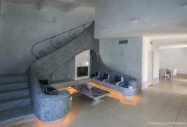 Villa Punta Ala Restyling-9